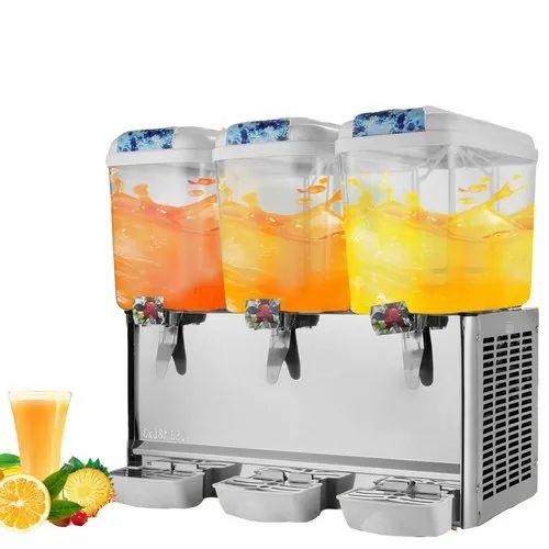Beverage Dispenser Equipment Market Shares, Size, Demand, Scope ...