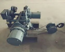 5 Ton Electric Wire Rope Hoist