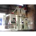 Automatic Small Cattle Feed Plant, Capacity: Up To 1000 Kg/h