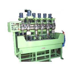 Multi Spindle Drilling
