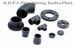 Agricultural HDPE Pipe Fitting