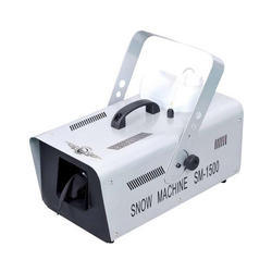 SM1500 Snow Machine