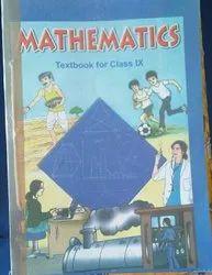 Mathematics Class 9 NCERT(With Binding)