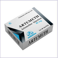 Artemether Injection 80mg