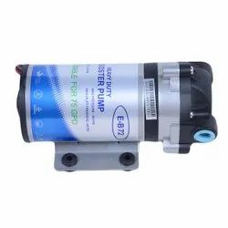 Electric Heavy Duty RO Booster Pump, Automation Grade: Automatic, 24 V
