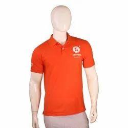 Hosiery Regular Corporate T Shirt Printing