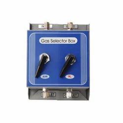Gas Selector Box