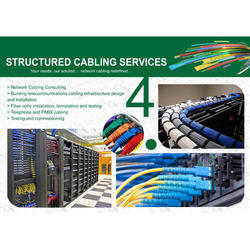 Structured Cabling Networking Service