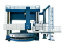 Vertical Turning Lathes Machine