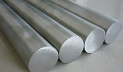 Swagat Steel & Alloys 316 Stainless Steel Round Bars For Manufacturing