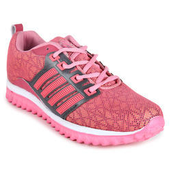Womens- Fancy Sports Shoes