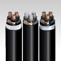 MV XLPE Insulated Armoured Cable