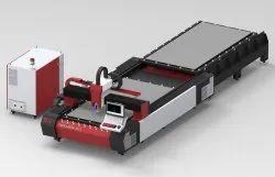 Fiber Laser Cutting Welding Machine