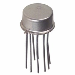 Instrumentation Amplifier IC