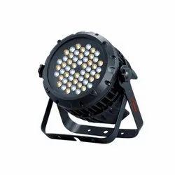 18-54 Watt Aluminium Waterproof LED Par Light