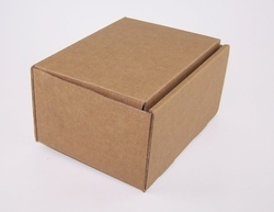 Packaging Ring Flaps Box
