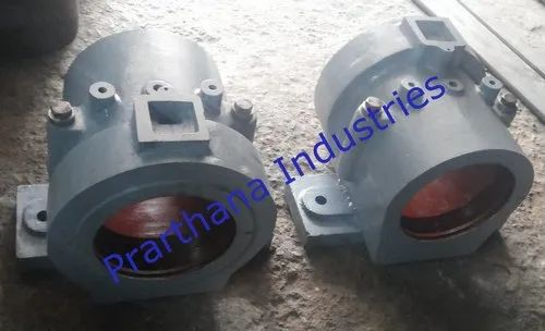 Customized Industrial Component