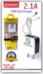 2.1 AMP 2 USB Adapter
