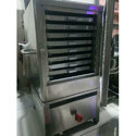 Stainless Steel Idli Maker Machine