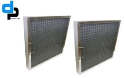 G.I Mesh Filters