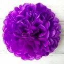 Hanging Decorations 10 Inch Paper Pom Pom For Party And Decoration