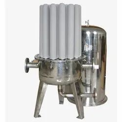 Automatic Industrial Filtration Systems