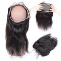 360-Frontal Hair Wig