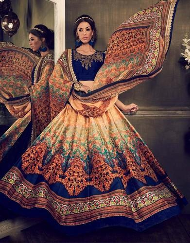 traditional dress for women