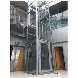 Hydraulic Elevator