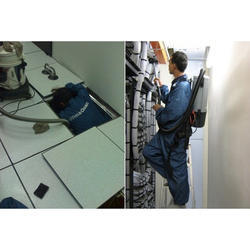 Data Center Cleaning Service