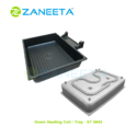 Down Heating Tray