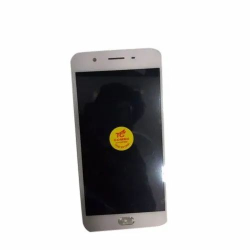 White F1 S Mobile Phone LCD Screen, Screen Size: 4.0-6.0 inch
