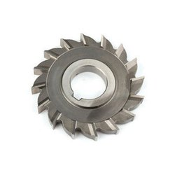Carbide 10-50 Mm HSS Milling Cutters