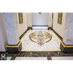 Hotel Floor Marble Polishing Service, Offices