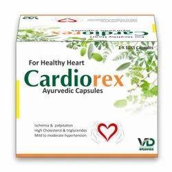 Cardiorex Cap