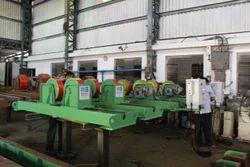 20 Ton Industrial Welding Rotator