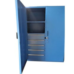 5-8 Feet Wall Mounted Tool Storage Cabinet