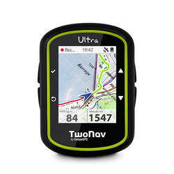 Ultra GPS