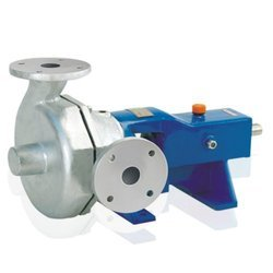 Single Stage Horizontal Side Suction Pumps