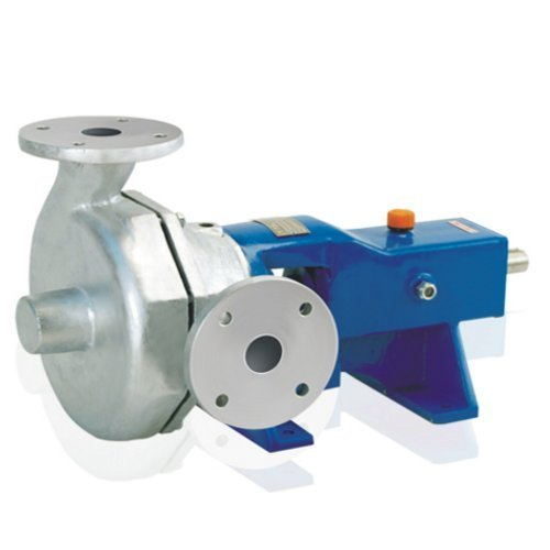 100 m Single Stage Horizontal Side Suction Pumps