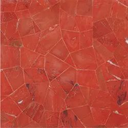 Capstona Semi Precious Red Jasper Tiles