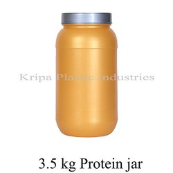 3.5 Kg Protein Jar