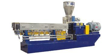 Single Screw Plastic Extruders