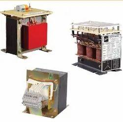 Low Voltage Control Transformers