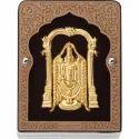 Balaji 3D Gold Foil Frames