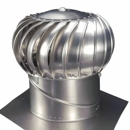 Roof Top Industrial Ventilation Fan