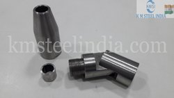 Stainless Steel Wire Rope Fitting