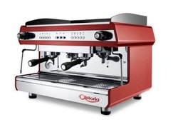 Astoria Double Group Coffee Machine