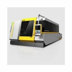 HGLB3015E Fiber Laser Cutting Machine