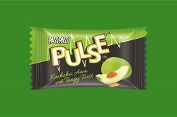 Green Pulse Candy